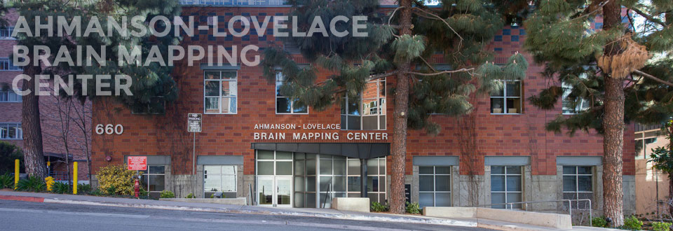 Ahmanson-Lovelace Brain Mapping Center